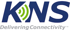KNS Communications Consultants logo