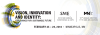 SME Annual Conference & Expo and 91st Annual Meeting of the SME-MN Section logo
